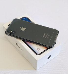 IPhone X 64GB Moguća Zamjena