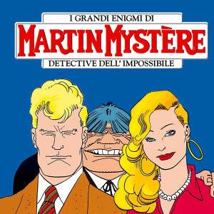 Martin Misterija Stripovi