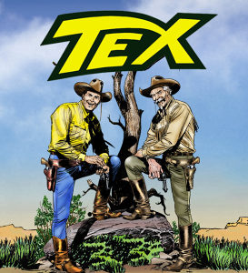 Tex Stripovi
