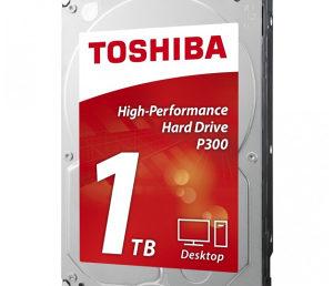 Toshiba HDD 1TB SATA3 64MB