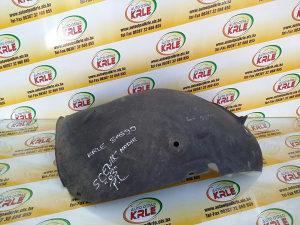 Pvc plastika prednja lijeva Skenik 99-03 KRLE 31699