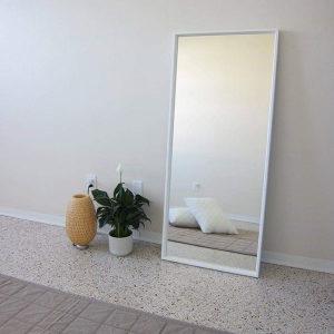 Ogledalo bijelo