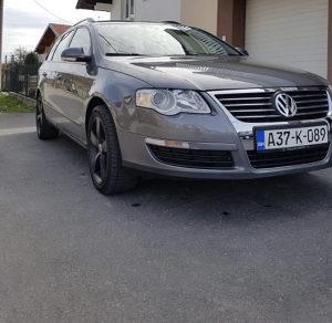 Volkswagen Passat 6 1.9tdi 77kw 2006god VI 1.9 tdi