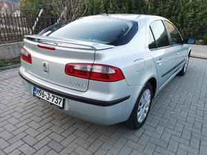 Renault Laguna 2004 godina u vlasništvu 12 godina