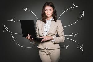 Posao - Poslovna sekretarica