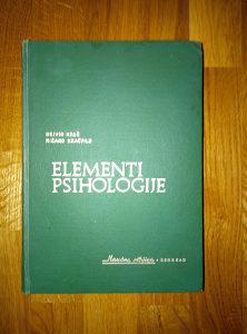 Elementi psihologije
