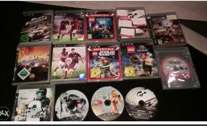Playstation 3 igrice i konzola