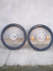 Točkovi za bicikl KTM...