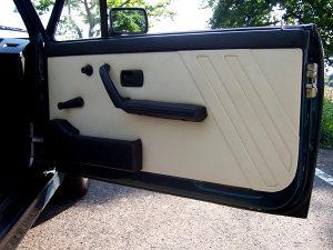 Golf 1 kabriolet vrata L-D