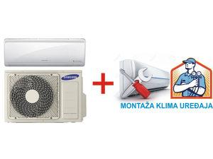 Montaza,servis i ciscenje klima uredjaja 066/811-230