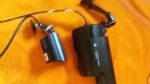 IPkamere Analogna kamera za video nadzor