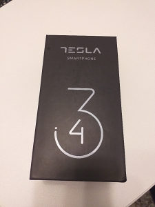 Tesla Smarthpone Android