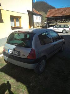 Clio klima elektro podizači stakala