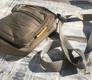 Torba preko ramena torbica sportska Ribok Reebok