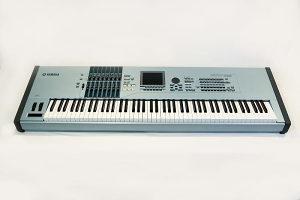 Yamaha Motif XS8 klavijatura