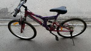 Biciklo New Line