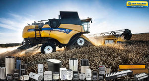 FILTERI ZA NEW HOLLAND