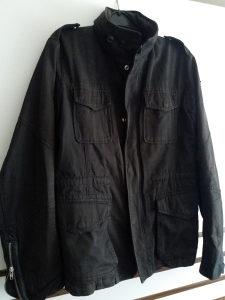 Original Diesel jakna vijetnamka