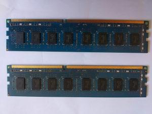 DDR3 4GB memorija za PC