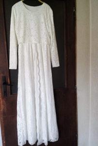 Vjenčanica za pokrivene