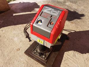 gorionik za centralno grijanje na lož ulje i naftu