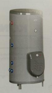 Bojler kombinirani INOX 200L