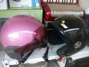 Kacige za motor