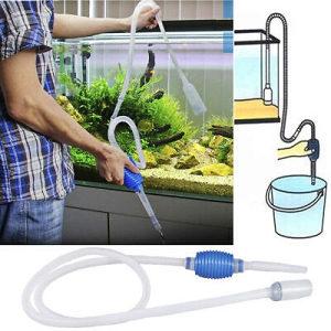 Sifonsko crijevo za čišćenje Akvarijuma