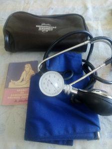 Mjerac krvnog pritiska