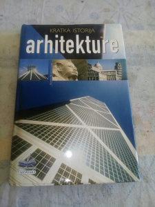 Knjiga istorija arhitekture