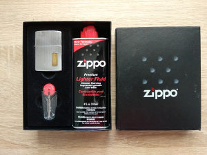 Zippo upaljač