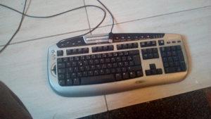 Tastatura Microsoft