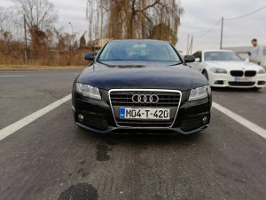 Audi A4 2010.god. 136ks