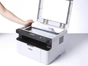 DCP-1610WE Printer - Skener (laserski),  Wi-Fi