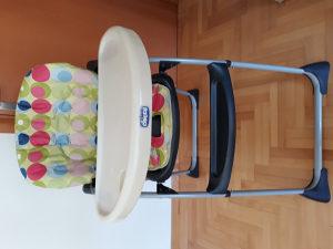 CHICCO - Stolica za hranjenje beba