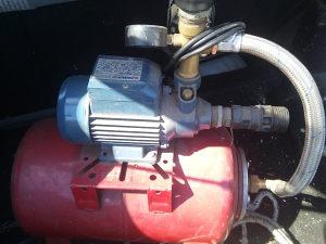 Hidropak pumpa