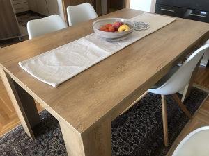 STOL I 4 stolice