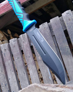 Nož Columbia - nehrđajući čelik,noževi,čakija,čakije