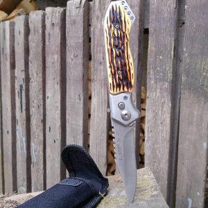 Nož skakavac - veća verzija , noževi,čakije