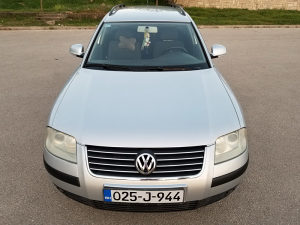 Vw Passat 5 plus 1.9 tdi 2004 highline*full* detaljno