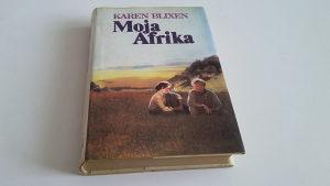 Moja Afrika – Karen Blixen