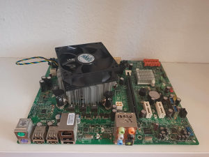 Matična Ploča 1156  + Intel Core i5-680  3,60 GHZ