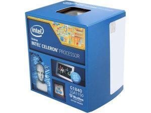 Procesor Intel Celeron G1840 2.8 GHZ