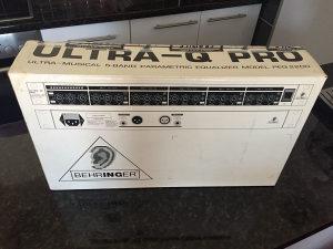 Behringer ultra pro
