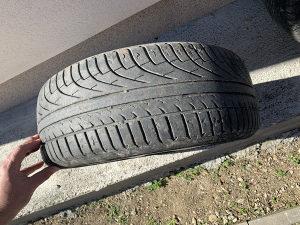 4 aluminijske feluge i 4 gume ljetne Michelin
