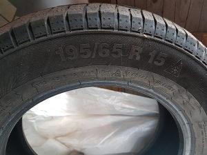 Gume Conti 195 65 R15 2komada