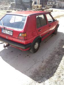 Volkswagen Golf 1.3 benzin