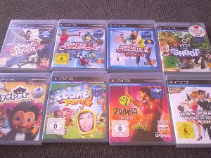 Playstation Move igre - PS3 Move igre