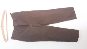 Vojne JNA pantalone hlace uniforma pamucne