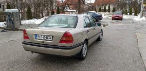 Mercedes c 220 c220 124 190 dizel 95 god reg 07 2019